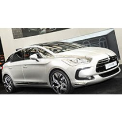 Citroen DS5 Tailored Boot Mat