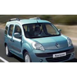 Renault Kangoo Tailored Boot Mat