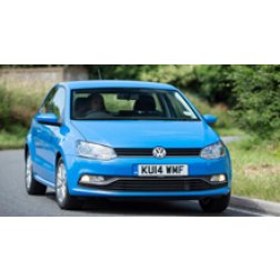 Volkswagen Polo Tailored Car Mats